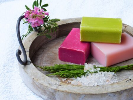 Sulphate Free Soap Bases
